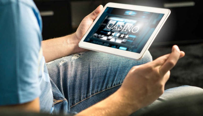 5 Amazing Reasons Why Online Slots Are So Popular In 2019