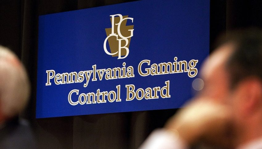 Pennsylvania's gambling revenue is rising with new online options